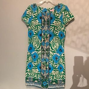 Lilly Pulitzer Fitted dress